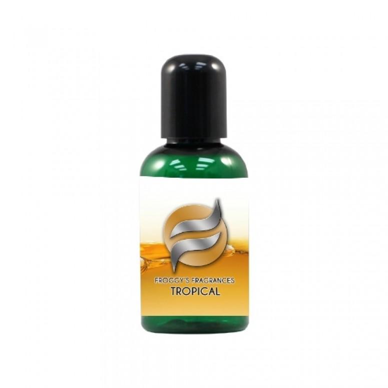 Froggy's Fog- Tropical - 2 oz. Bottle - Refill