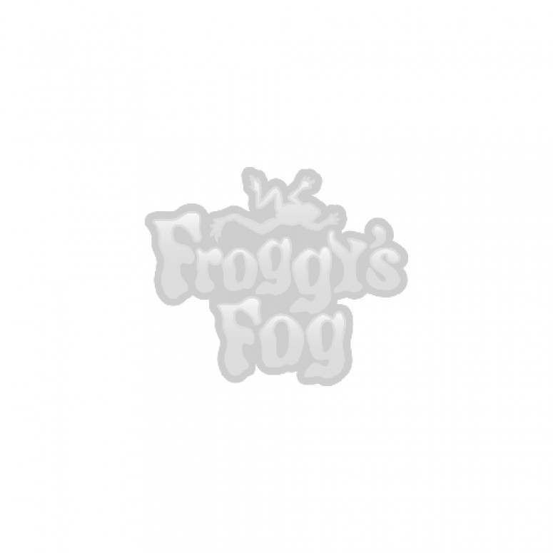 330 Gal Tote - Quikblast® Fog Juice - CO2 Q Dissipating Fog Machine Fluid
