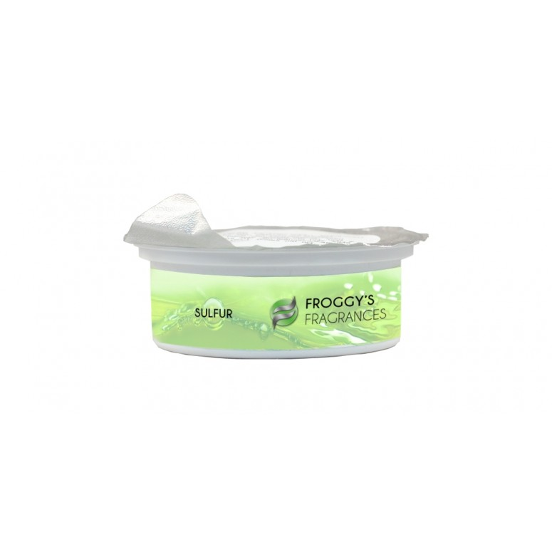 SULFUR - Replacement Scent Cup for SC-SDB Scent Distribution Box
