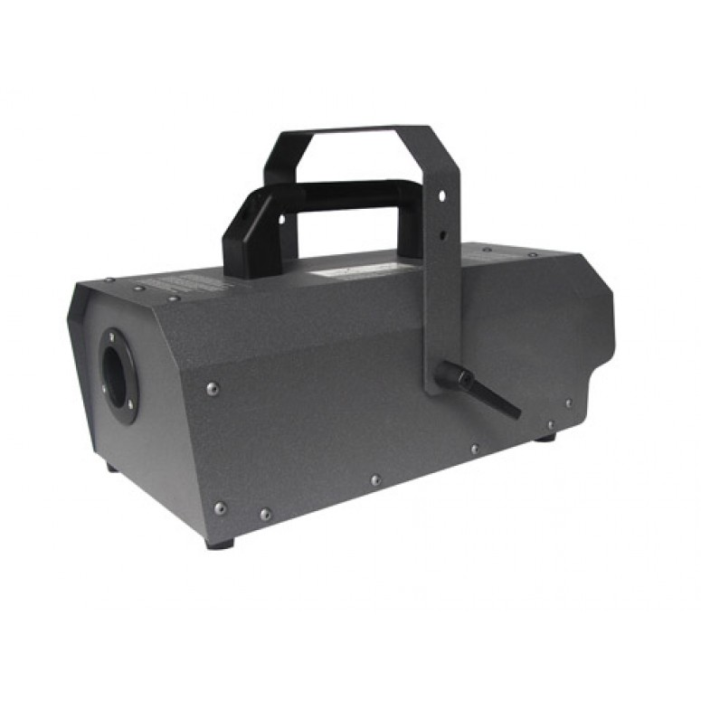 SG-IP1500 - Smoke Generator IP-65 Water Resistent - 1500 Watts - 20,000 CFM