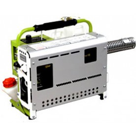SG-OB30 - Oil Based Smoke Generator Machine, Gas Powered, 30,000 CFM