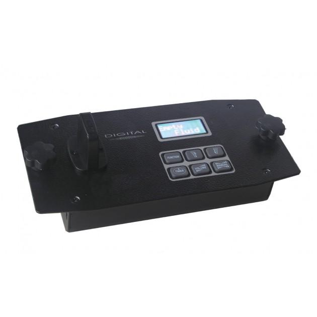 SG-M1800-WR - Wireless Remote for SG-1800 Smoke Machine