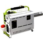 SG-OB30 - Oil Based Smoke Generator Machine, Gas Powered, 30,000 CFM